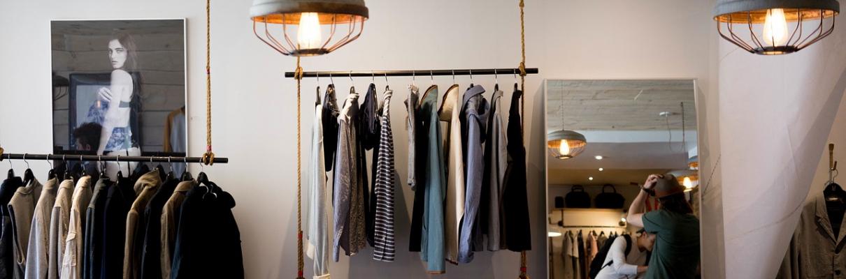 Tienda de ropa: ¿qué seguros hacen falta?