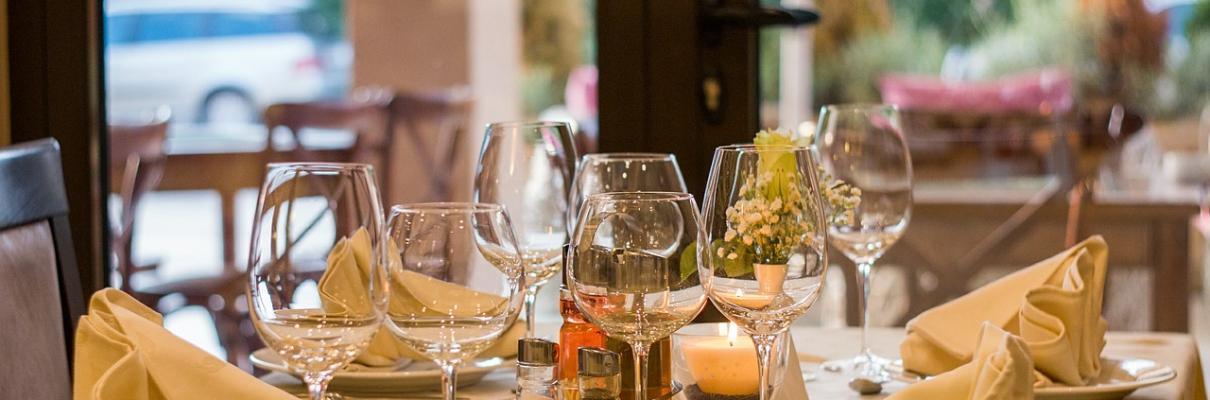 Restaurador: ¿Qué seguros necesita mi restaurante?